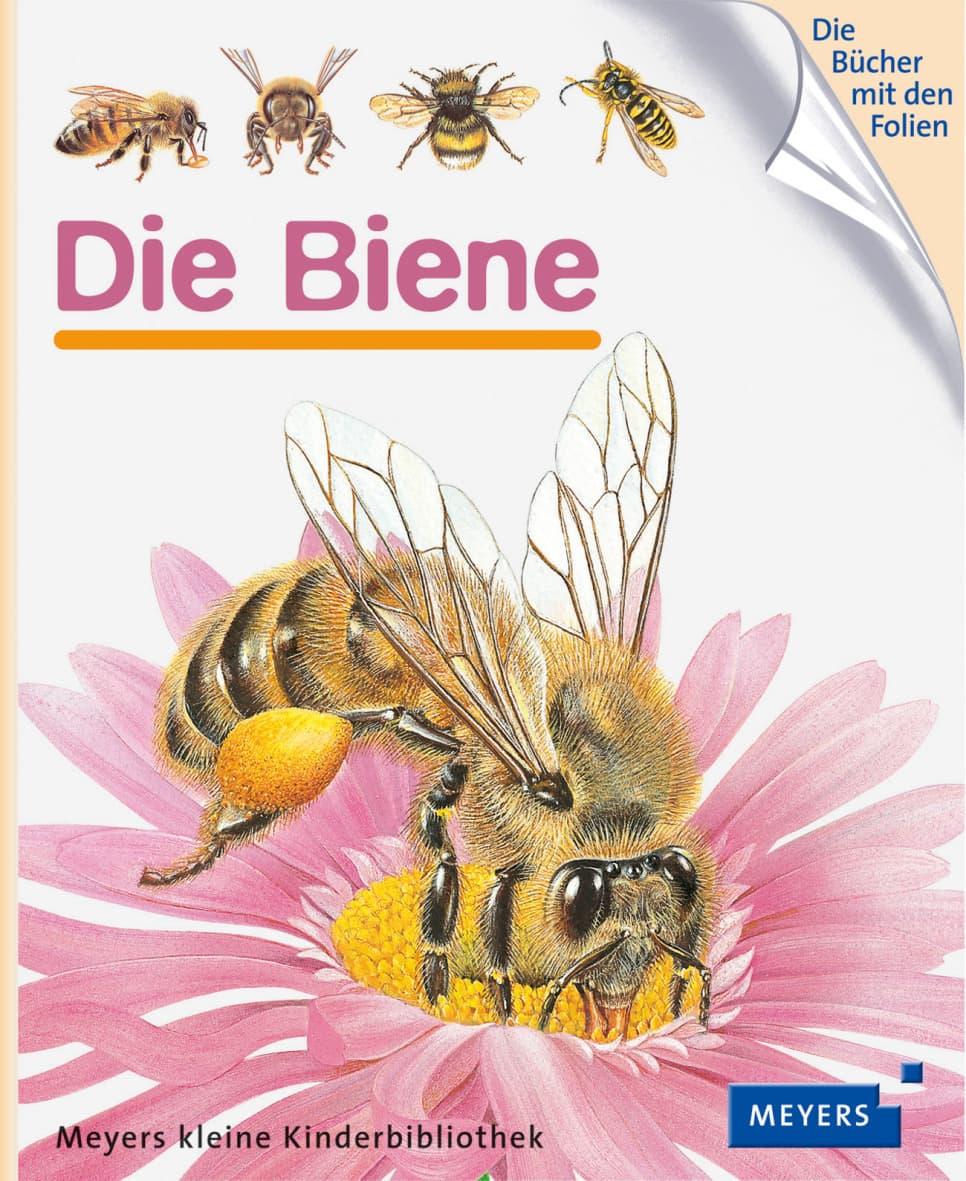 Die Biene, Meyers, S. Fischer Verlag