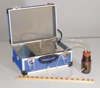 Gelee´ royale-Pumpe 220 V zum Gewinnen von Königinnenfuttersaft