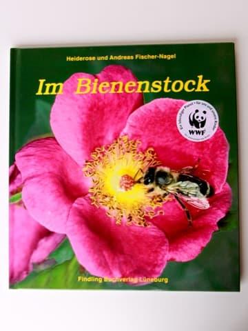 Im Bienenstock, Fischer-Nagel Heiderose und Andreas