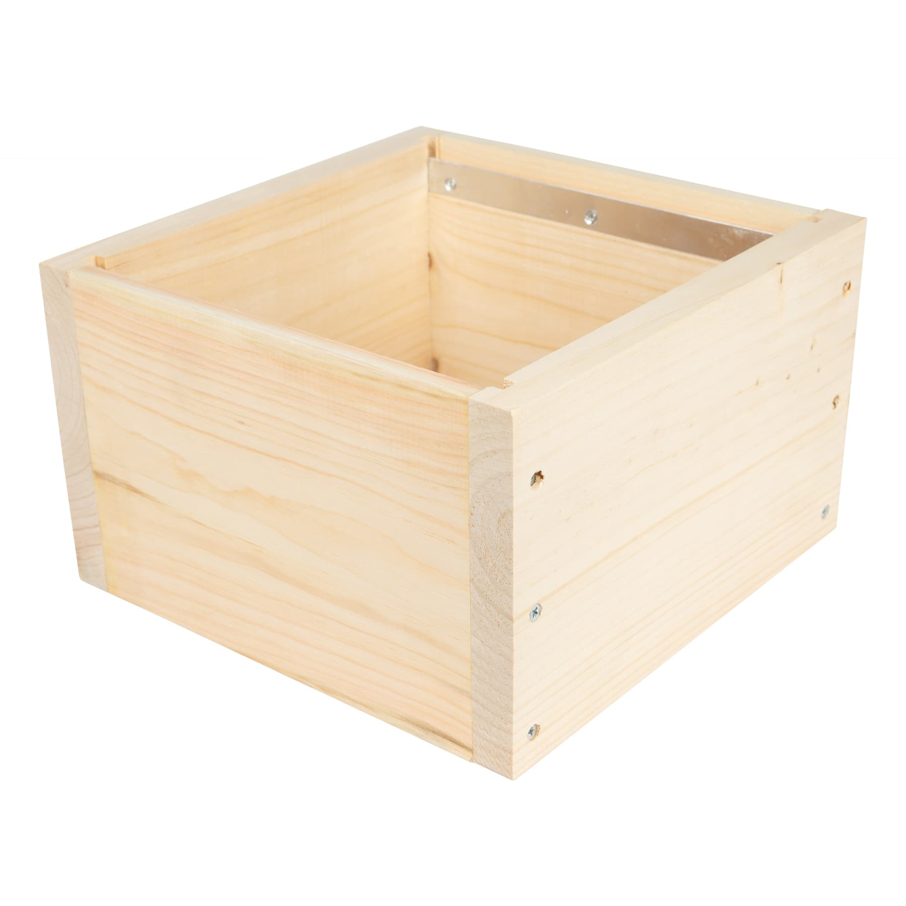 Minipluszarge aus Holz einzeln
