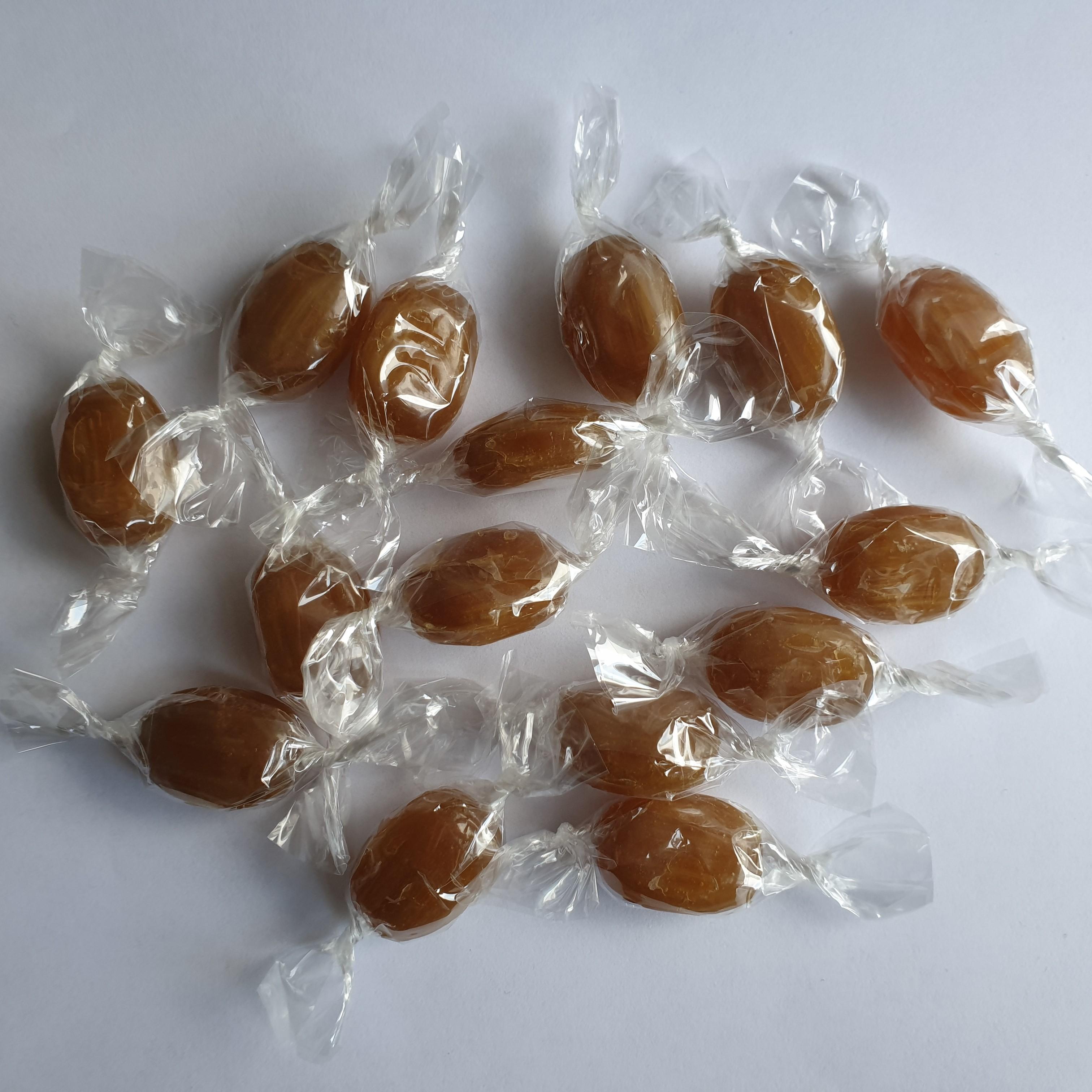 Honig-Propolis-Bonbon   3 kg Beutel