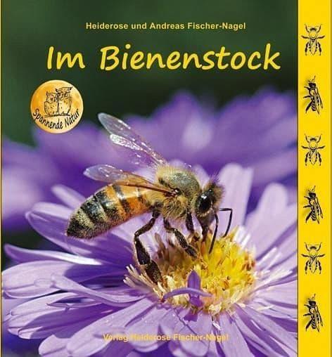 Im Bienenstock, Heiderose und Andreas Fischer-Nagel, Erscheinung 2017
