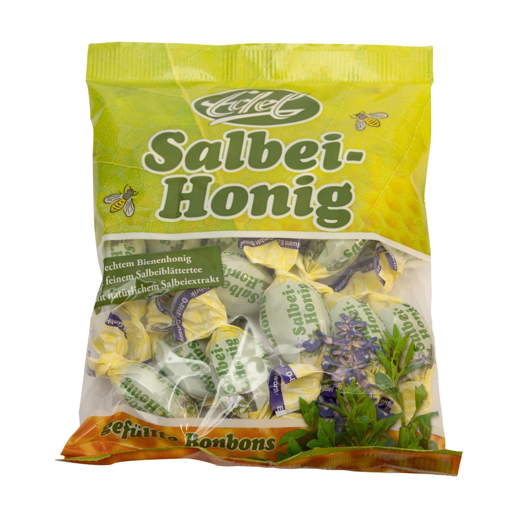 "Honigbonbon ""Salbei"", 100 g"