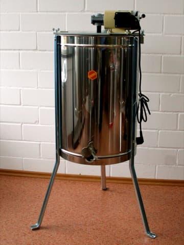 4-Waben Motorschleuder 42 cm