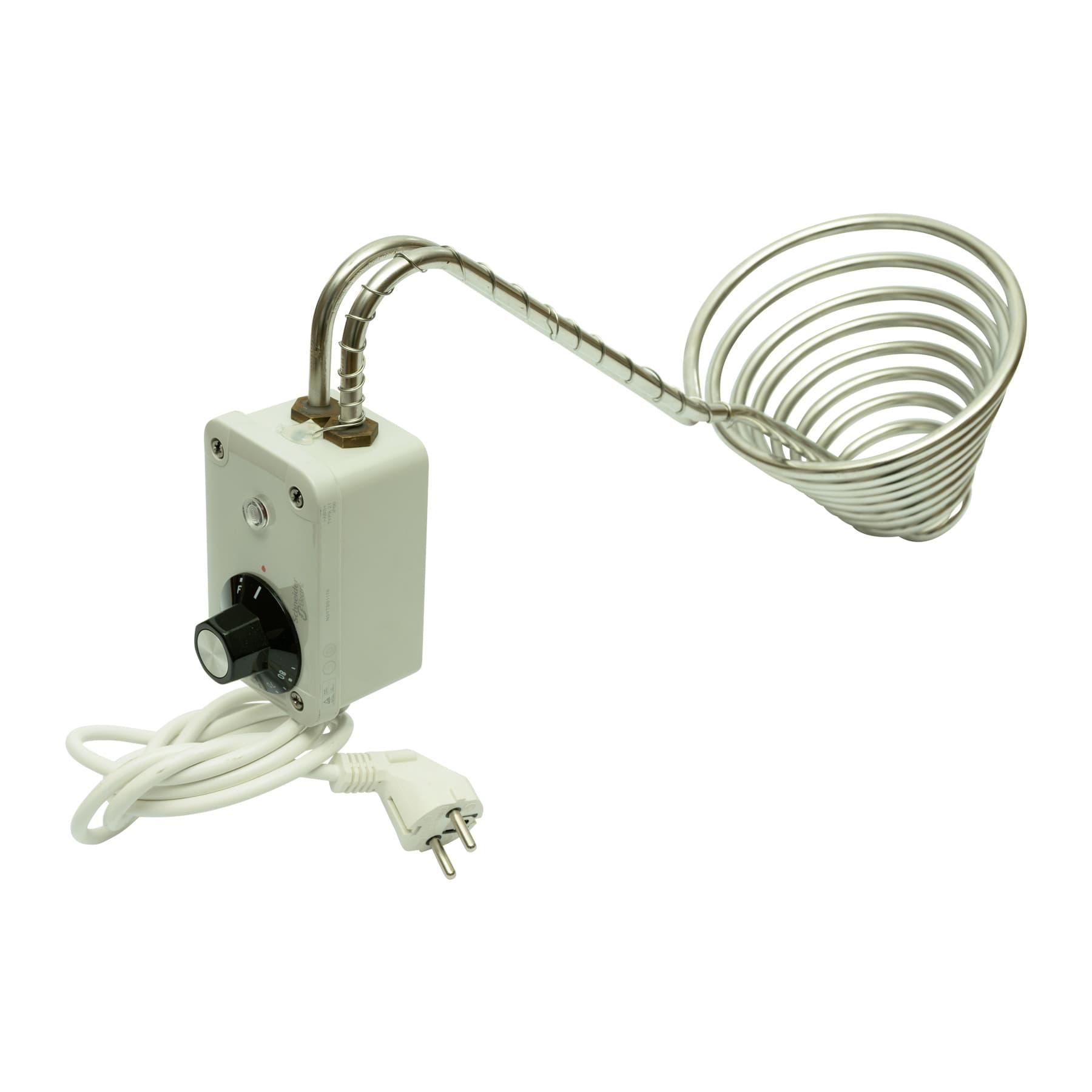 Heizspirale für Spitzsieb 32 cm