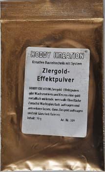 Ziergold Effektpulver 10 g