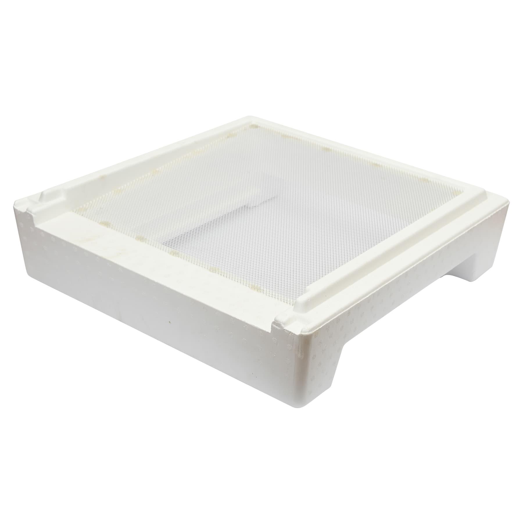 Segeberger Universalboden mit Kunststoffgitter ohne Rahmen (von Stehr)