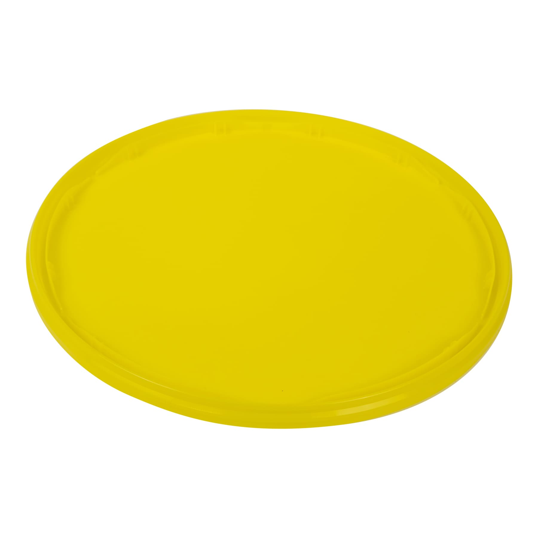 Ersatzdeckel für Honigeimer mit Metall-Tragebügel für ca. 25 kg Honig