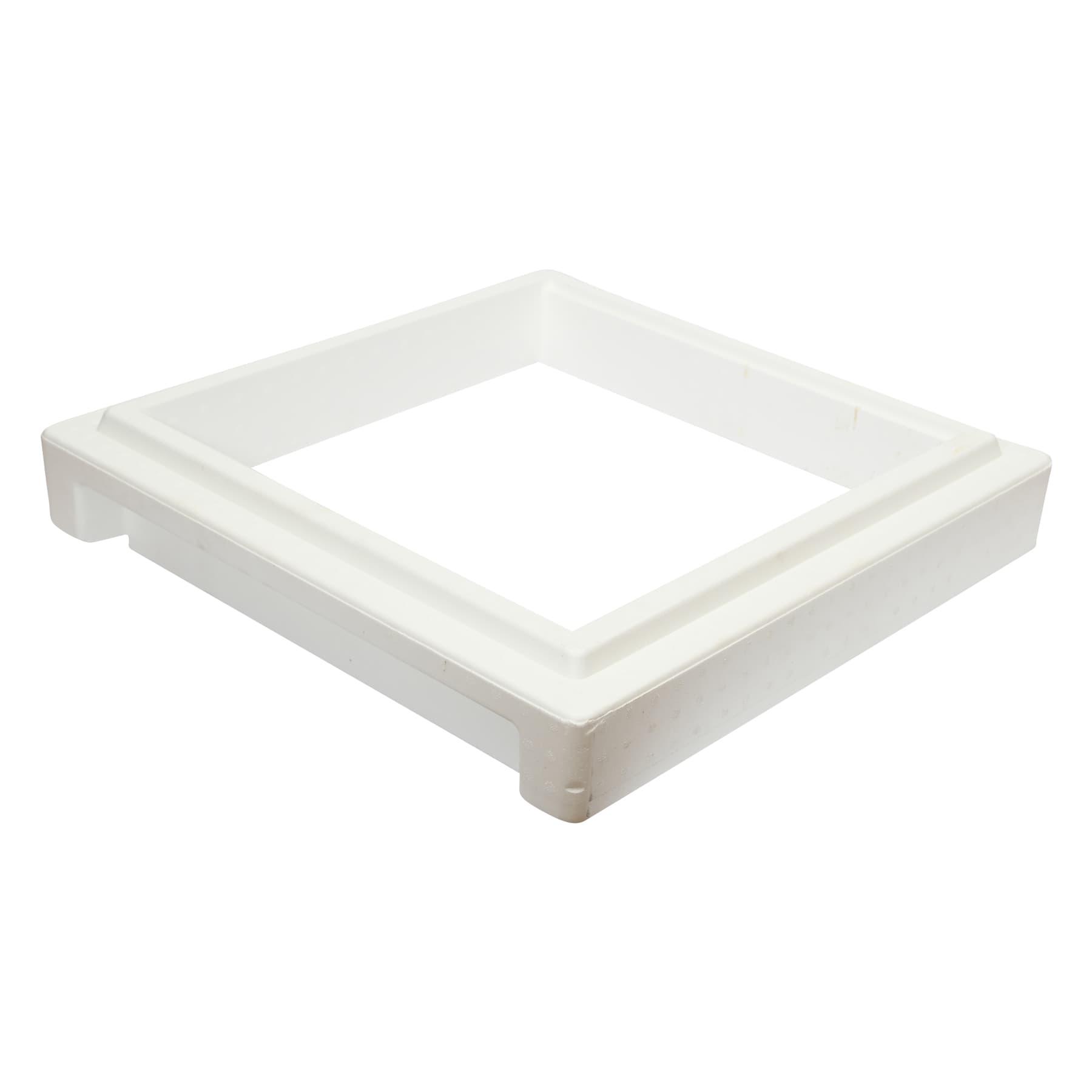 Segeberger Hochbodenrahmen für Universalboden von Stehr klassisch mit 20 mm Fluglochhöhe, Stehr Art. 132010006