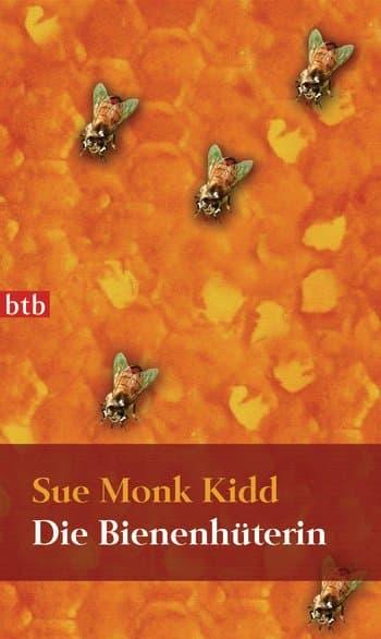 Die Bienenhüterin, Sue Monk Kidd, BTB-Verlag