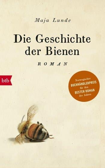 Die Geschichte der Bienen, Maja Lunde, Verlagsgruppe Random House