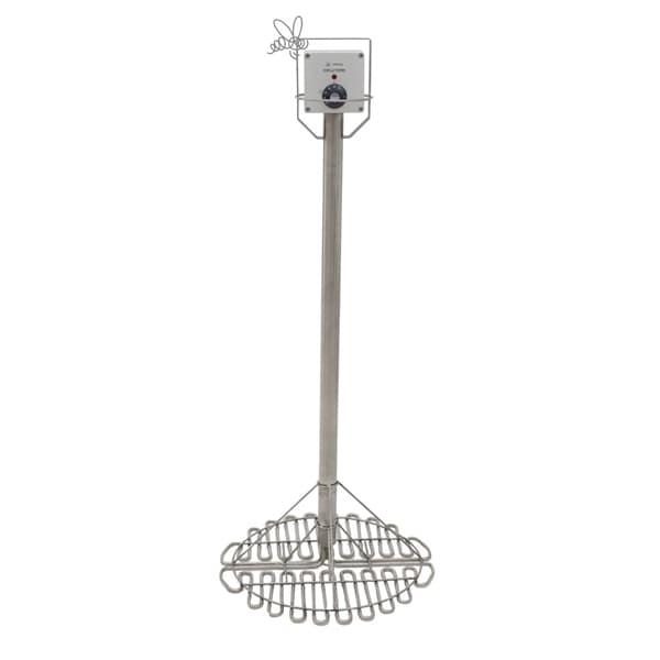 Honig Tauchwärmer 53 cm mit Thermostat, Dana api Therma Auftauer