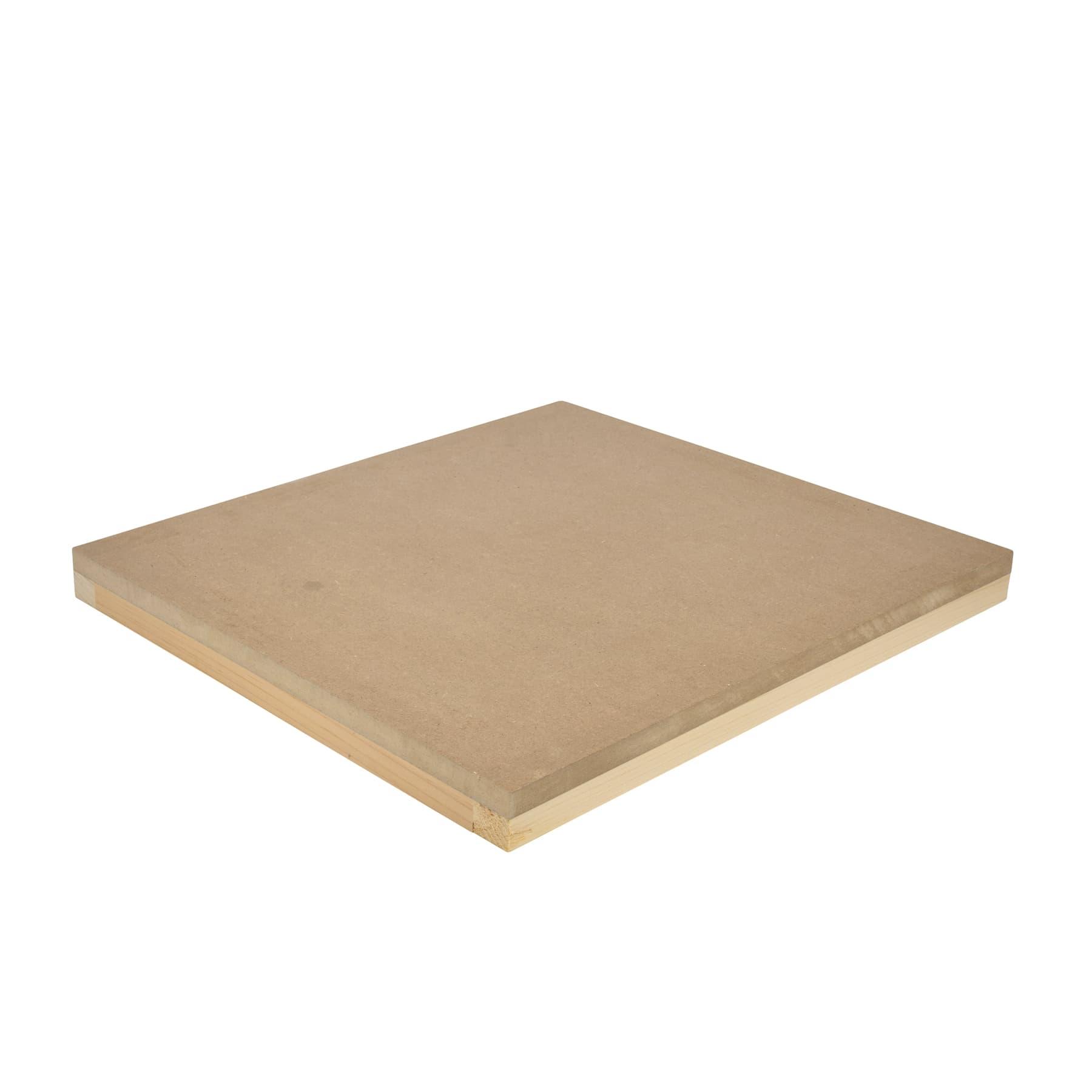 Simplex Holz Deckel