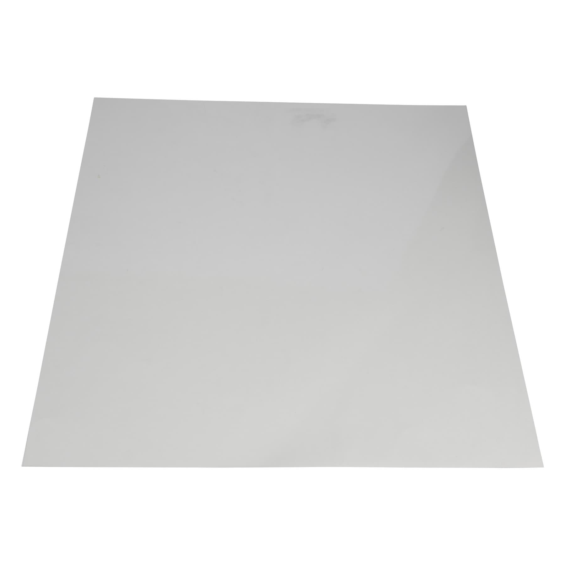 Abdeckfix, Klarsichtabdeckung 435 x 435  mm für Segeberger Beute