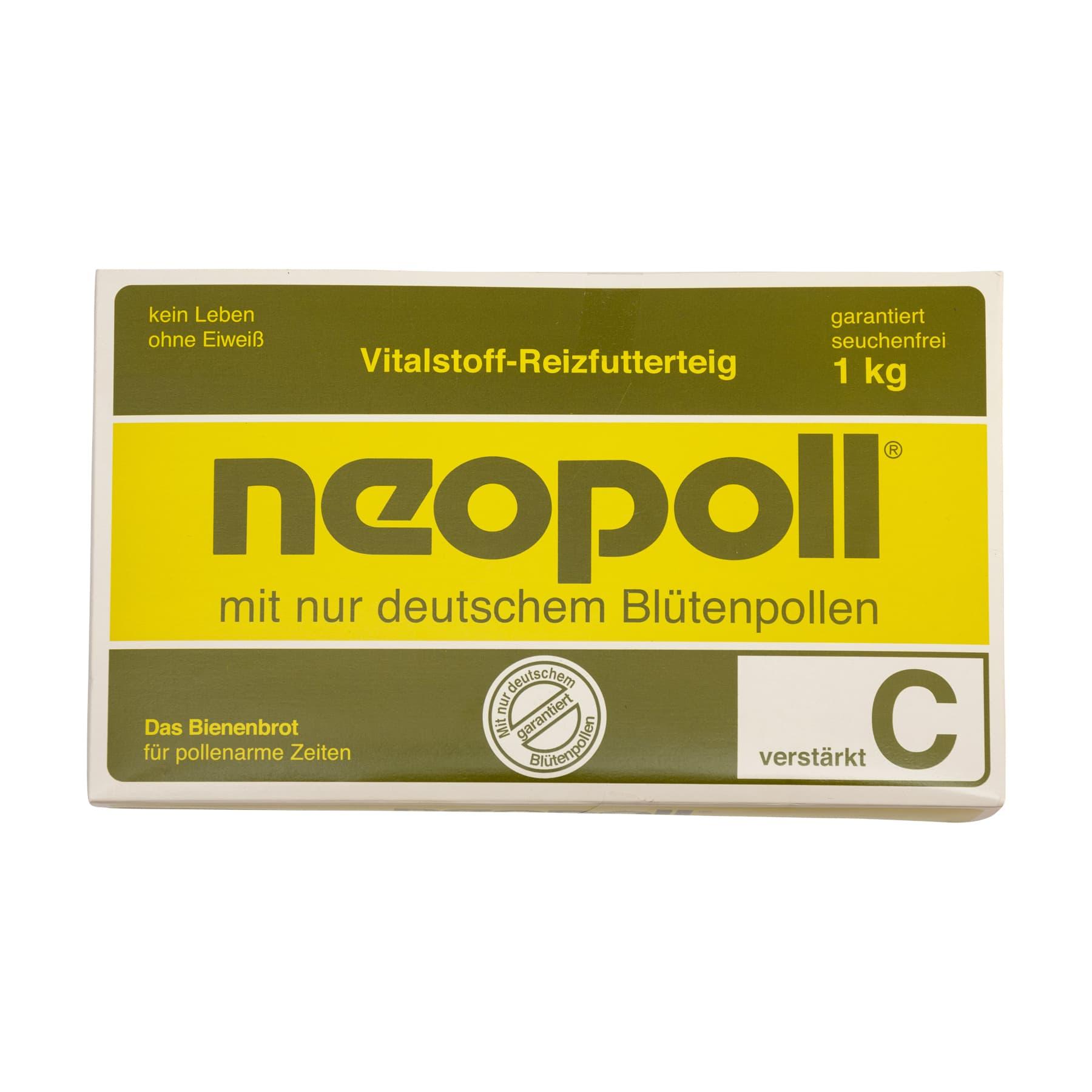 Neopoll C verstärkt 1 kg