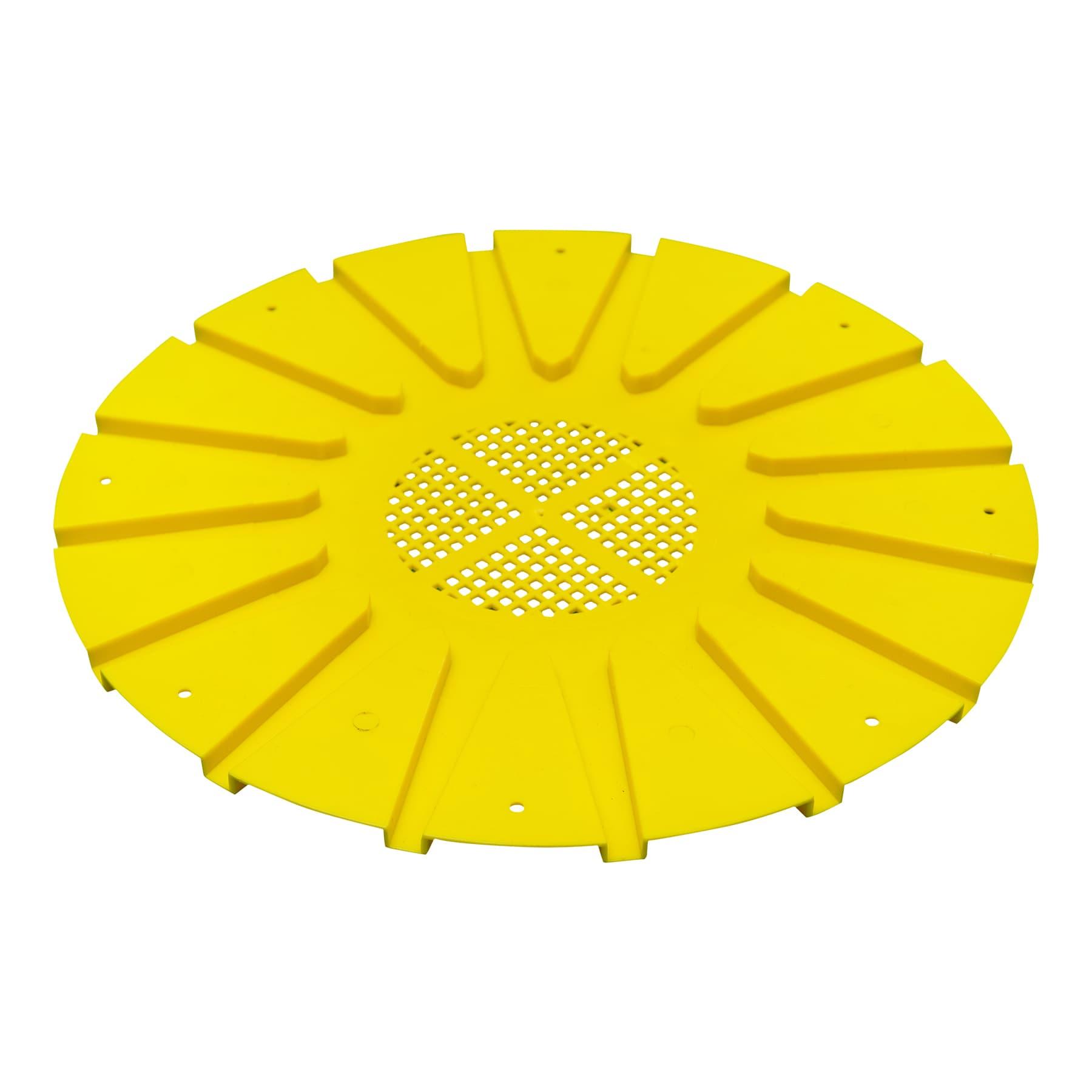 Große Bienenfluchtsternförmig mit 16 Ausgängen