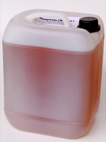 Honigwein - Met 10 l feinherb