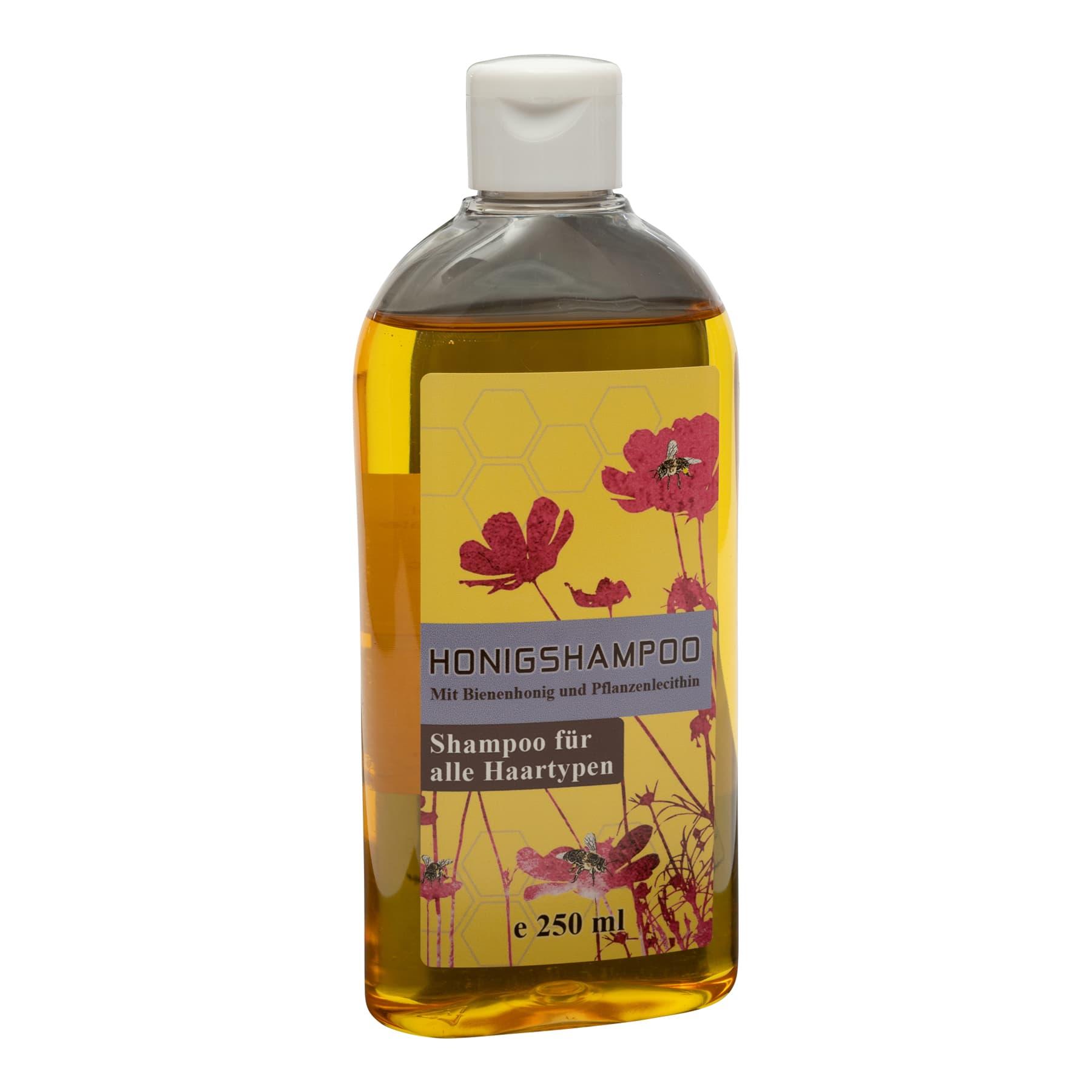 Honigshampoo 250 ml