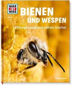 Bienen und Wespen, Was ist Was, Tessloff Verlag