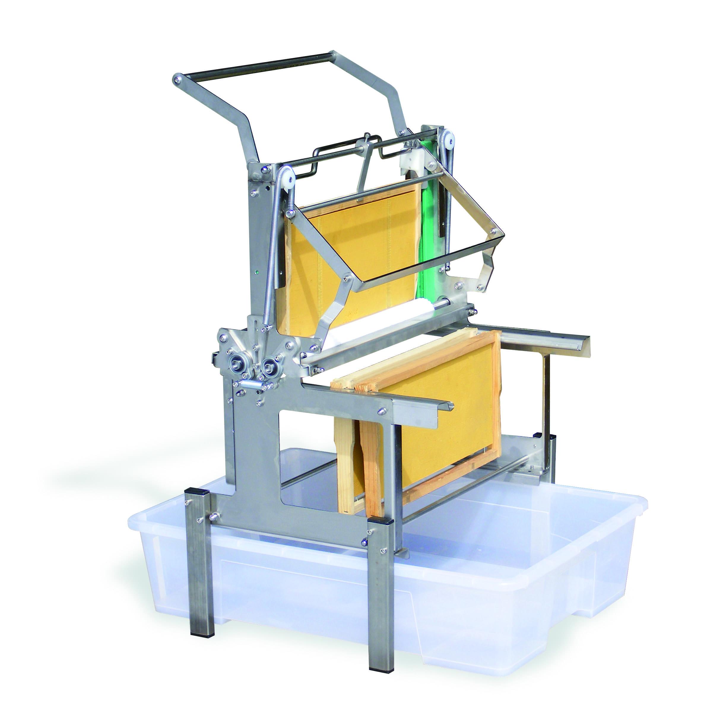 Entdecklungsmaschine Roll Zander, original Lega, Art. 4285R1